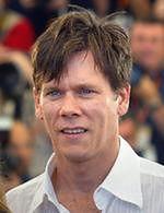 Kevin Bacon nie lubi na siebie patrzeć
