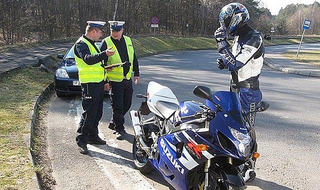 Motocyklami na prawo jazdy kategorii B: to już pewne
