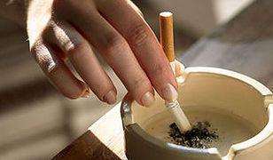 Sanepid w przedszkolach obrzydza dzieciom palenie