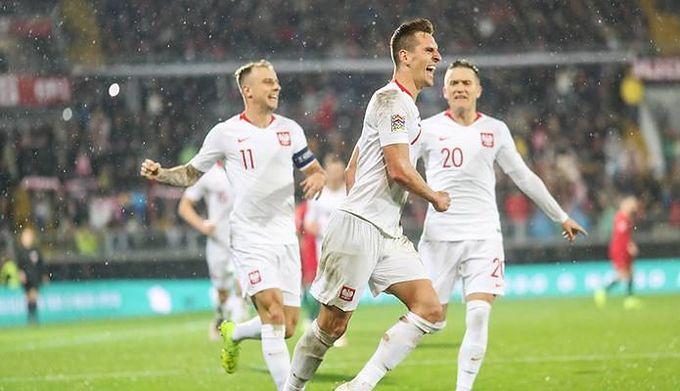 22ea3354a El. Euro 2020. Znamy terminarz polskiej grupy. Zaczniemy z Austrią ...
