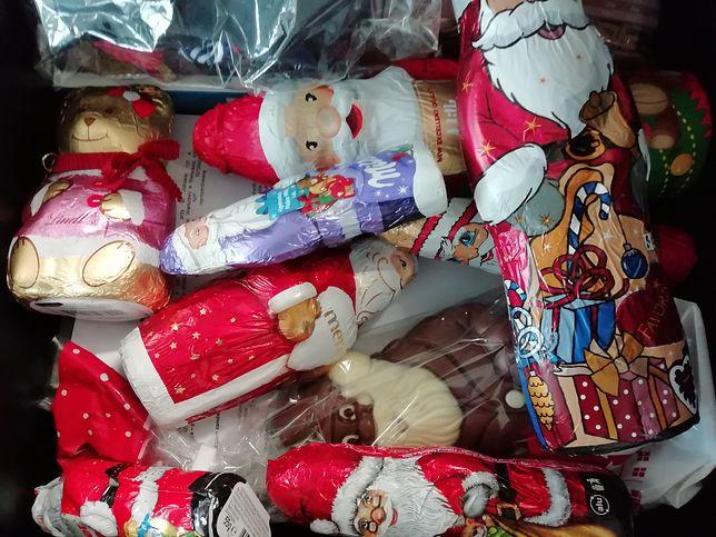 Świąteczne słodycze