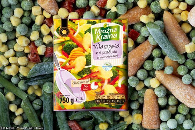 Jeden z produktów, który został wycofany ze sprzedaży w Biedronce.