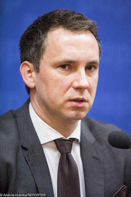Radosław Śmigulski nowym szefem PISF