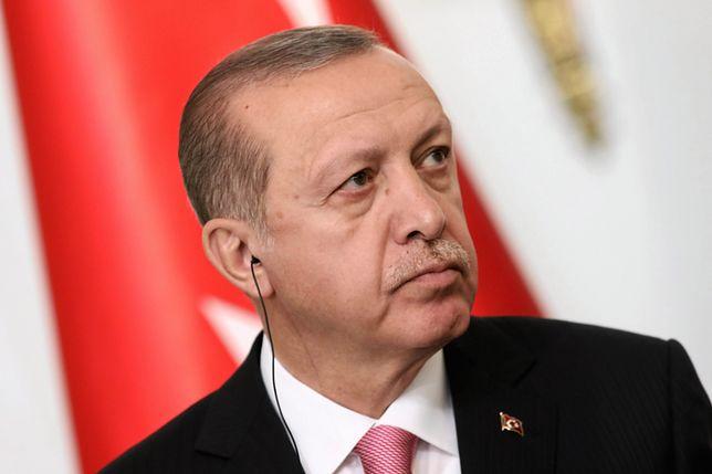 Erdogan: Tego nie załatwią zwykłe przeprosiny