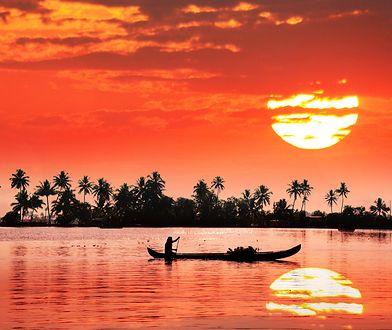 Stan Kerala ma siedzibę w Thiruvananthapuram