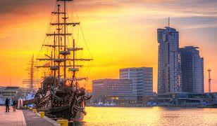 Gdynia - miasto, które miało być wizytówką Polski