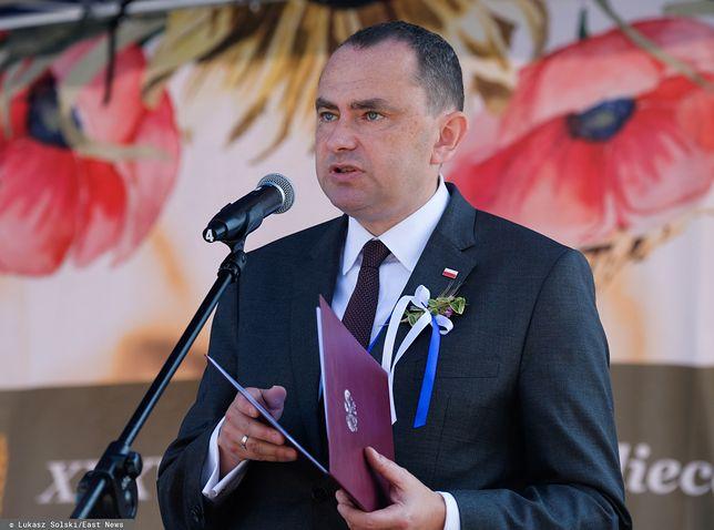 Koronawirus w Polsce. Minister Adam Kwiatkowski z KPRP: jestem zakażony koronawirusem