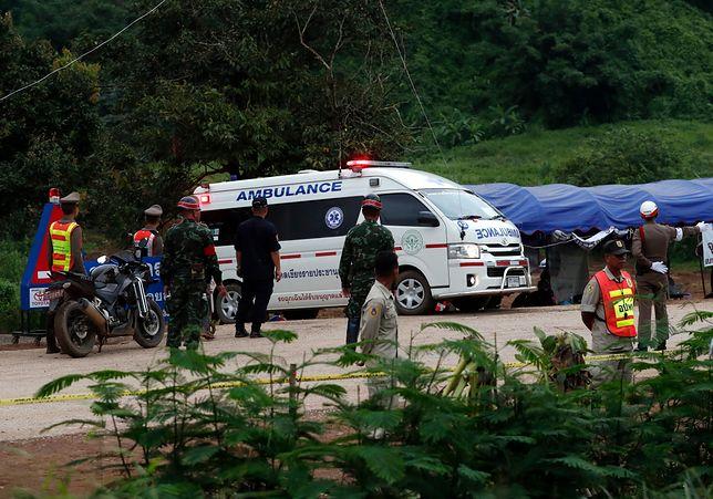 """""""To mogła być katastrofa"""". Dramatyczna relacja z Tajlandii. Było o włos od tragedii"""
