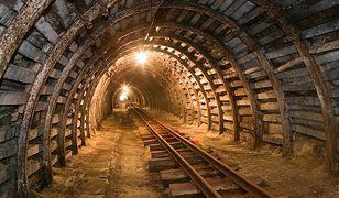 Dramat w kopalni Rydułtowy. Górnik w ciężkim stanie