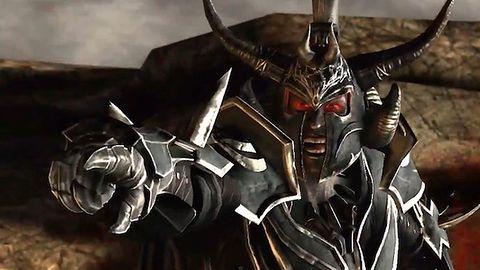 Injustice: Ares w akcji, czyli God of War bez monopolu na boga wojny