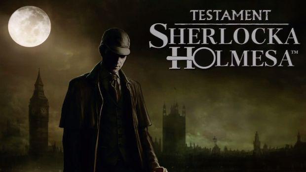 Co ja gram!?: The Testament of Sherlock Holmes - Dedukcja w praktyce