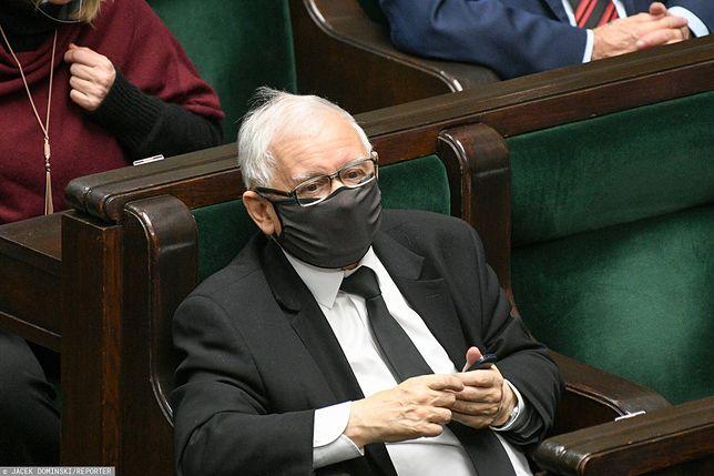 Wigilia 2020. Co dostanie Jarosław Kaczyński?