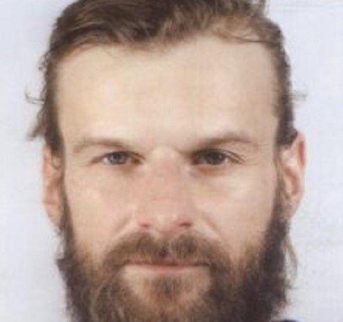 Mężczyzna wyszedł z pracy i zniknął. Policja prosi o pomoc w poszukiwaniach. Źródło: pragapd.policja.waw.pl