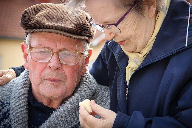 Podwyżki dla emerytur