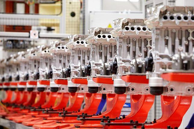 Ekologiczne pozyskiwanie energii w przemyśle samochodowym ma być normą po 2025 roku