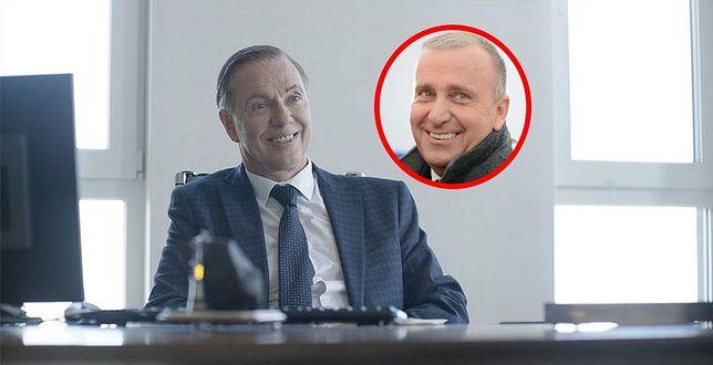 """W """"Polityce"""" Vegi gra Grzegorza Schetynę. Nam mówi: """"A niech się, k...a, boją"""""""