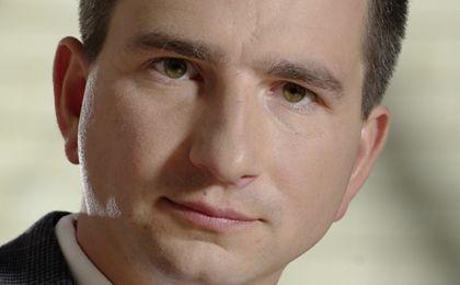 Mateusz Szczurek nowym ministrem finansów