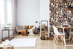 Przytulny dom. 30 inspirujących dodatków z drewna