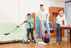 Sprzątanie w domu: błyskawiczne porządki w 15 minut