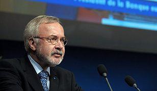 Szef EBI: projekty realizowane z Polską to historie sukcesu