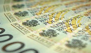 W 2013 r. EBI udzieliło ok. 5,7 mld zł wsparcia Polsce