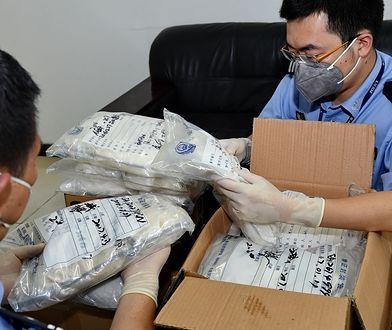 Epidemia narkomanii w Korei Północnej. Metamfetamina popularna jak papierosy