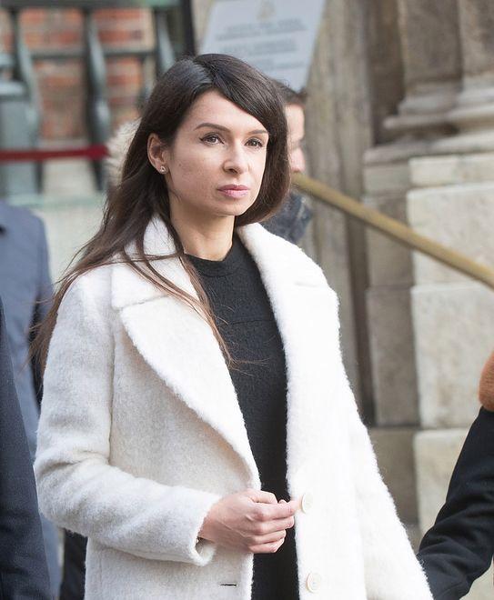 Marta Kaczyńska ponownie wyszła za mąż w ostatni weekend