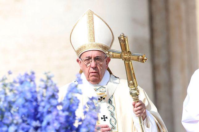 Papież: miliony ludzi uciekają tak jak Józef i Maryja