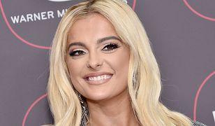 Bebe Rexha pokazała fanom swój niezawodny sposób na sińce pod oczami.