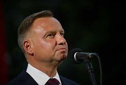"""Andrzej Duda zawetuje """"lex TVN""""? Krzysztof Gawkowski przestrzega"""