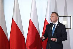 Andrzej Duda pod ostrzałem. Krzysztof Gawkowski bezlitosny