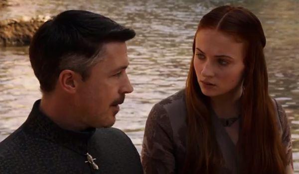 Gra o tron sezon 3, odcinek 1: Valar Dohaeris (Valar Dohaeris)