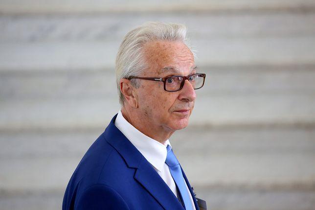 Profesor Zbigniew Lew-Starowicz