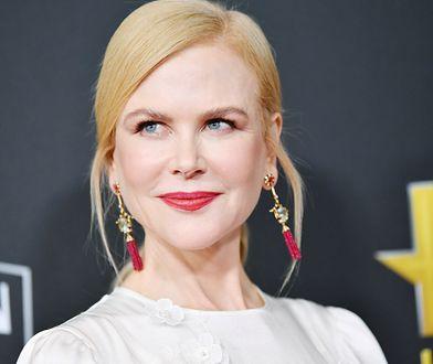 Nicole Kidman skończyła 52 lata