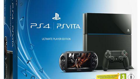 PS4 i Vita w jednym pudełku? Być może taki zestaw pojawi się już w lipcu