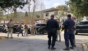 Uzbrojony mężczyzna wtargnął do domu weterana w Yountville