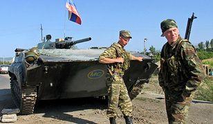 Ukraina alarmuje: Rosja przerzuca żołnierzy i sprzęt do Donbasu