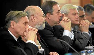 Zgodnie z ustawą kadencja członków KRS kończy się w kwietniu