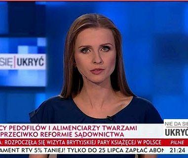 NOS podkreśla, że TVP jest w rękach partii rządzącej