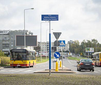 Warszawa. Rondo na Ursynowie ma nowego patrona