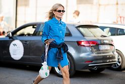 Jeansowa sukienka na lato. Najmodniejszą szmizjerkę dostaniesz w Lidlu