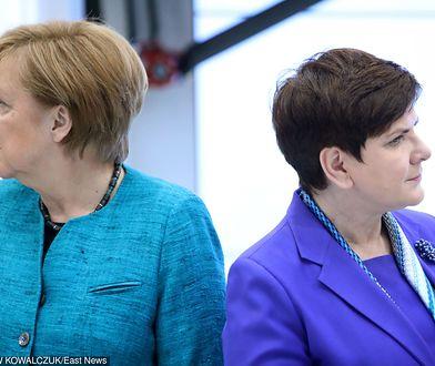 W stosunkach polsko-niemieckich panuje chłód