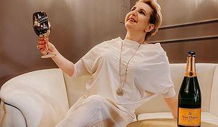 Jest ambasadorką luksusu, inni zazdroszczą jej pracy. Tak im odpowiada