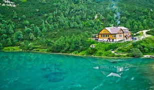 Tatry Wysokie - 10 najpiękniejszych szlaków