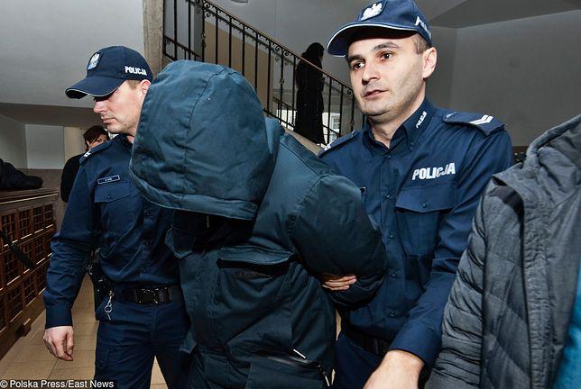 Miłosz S. jest aresztowany na trzy miesiące