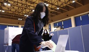 Koronawirus a wybory. W Korei Płd. odbyły się wybory parlamentarne. Udało się uniknąć nowych zakażeń