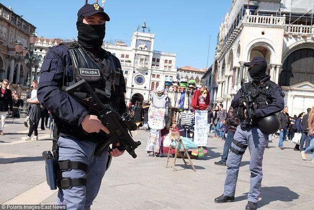 Potężny cios dla Camorry. 45 aresztowanych