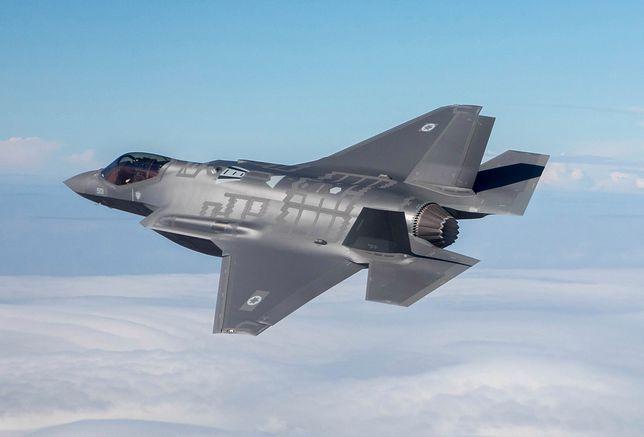 Japonia. F-35 zniknął z radarów