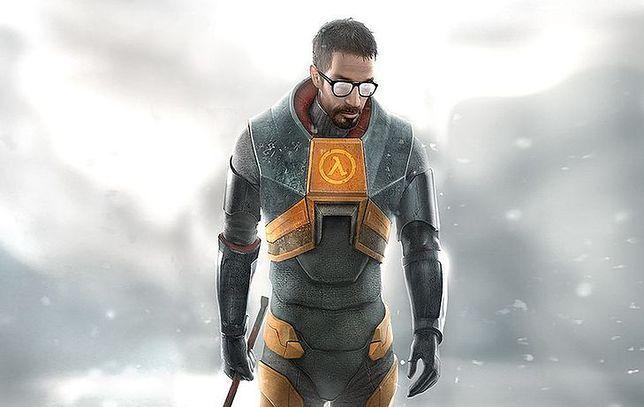 """""""Half-Life"""" powraca, ale w zaskakującej odsłonie"""