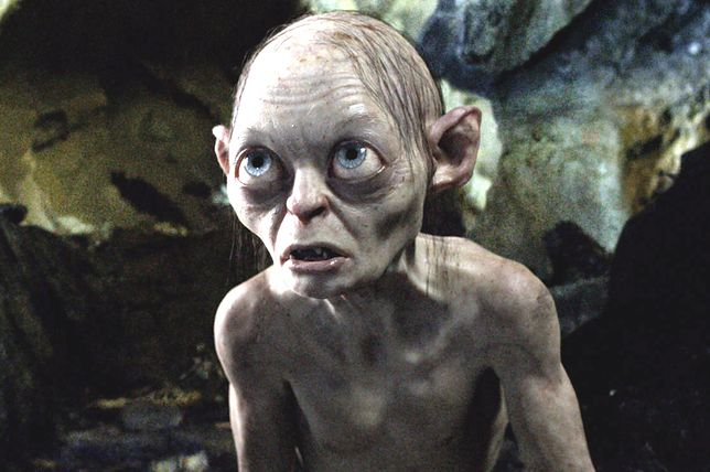 The Lord of the Rings: Gollum na PC, PS5 i Xbox.